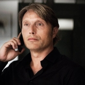 Mads z filmu The Call